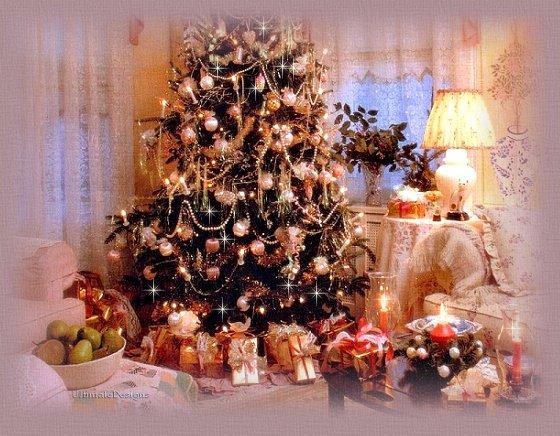 Wiersz Wesołych świąt