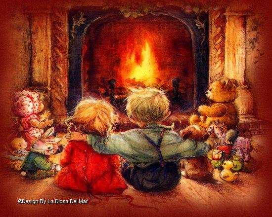 Wiersz Dla Dzieci Kochany Mikołaju