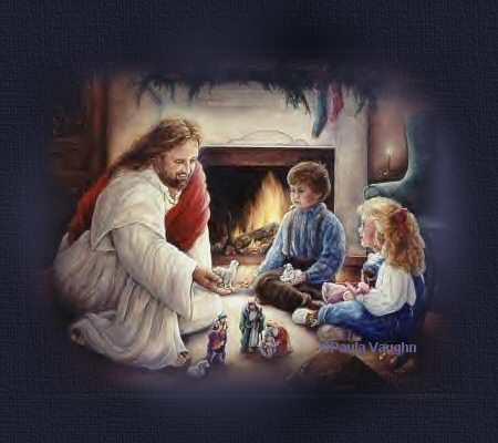 Wiersz Dlaczego Jest święto Bożego Narodzenia